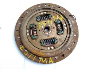 Запчасть диск сцепления передний TOYOTA ESTIMA