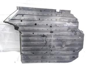 Защита топливного бака задняя HONDA FIT 2014