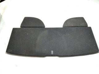 Пол багажника пластик задний TOYOTA WISH 2006 2я модель