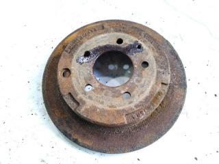 Тормозной диск задний правый MAZDA MPV 1996
