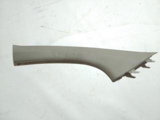 Обшивка стойки кузова передняя левая TOYOTA PASSO 2010.07 KGC30 1KRFE контрактная