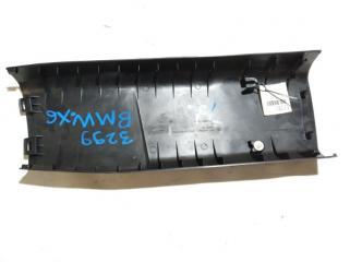 Обшивка стойки кузова задняя левая X6 11.2008 E71 M57N2