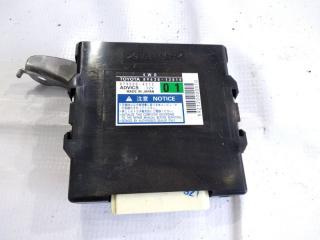 Блок управления 4wd TOYOTA AURIS 2010