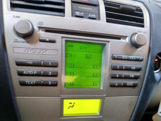 Запчасть магнитофон TOYOTA BELTA 2006