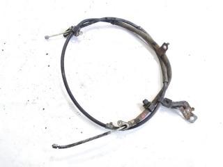 Тросик ручника задний левый TOYOTA BELTA 2006
