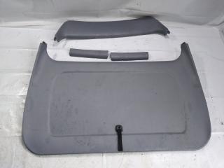 Обшивка двери багажника задняя TOYOTA TOWN ACE NOAH 1999