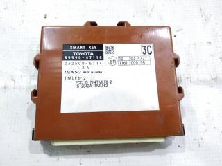 Блок иммобилайзер передний TOYOTA PRIUS ALPHA 2011