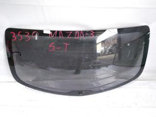 Стекло 5-й двери MAZDA AXELA 2005