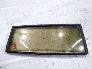 Запчасть стекло двери заднее левое NISSAN SAFARI 1990