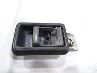 Запчасть ручка двери внутренняя передняя правая NISSAN SAFARI 1990