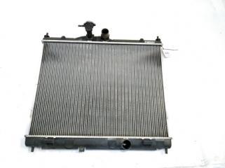 Радиатор основной NISSAN NV200 2010