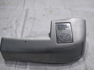 Пластиковая крышка на двс передняя TOYOTA ESTIMA 2006