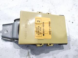 Блок управления TOYOTA ESTIMA 2006