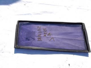 Запчасть стекло двери заднее левое NISSAN SAFARI 1995