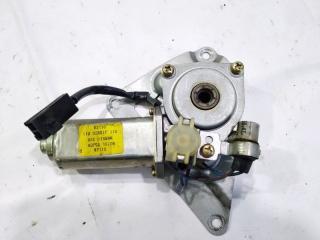 Мотор стеклоподъемника передний левый NISSAN SAFARI 1990