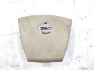 Airbag на руль NISSAN TEANA 2007