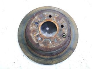 Тормозной диск задний правый NISSAN TEANA 2007