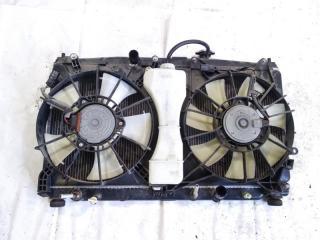 Радиатор основной передний HONDA INSIGHT 2009