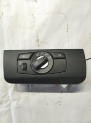 Запчасть кнопка туманки BMW X6 11.2008