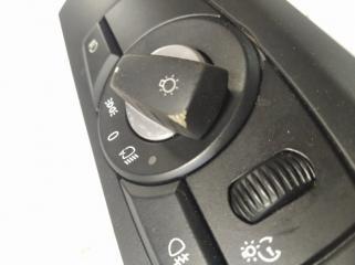 Кнопка туманки X6 11.2008 E71 M57N2