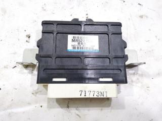 Блок управления 4wd правый MITSUBISHI PAJERO 2002