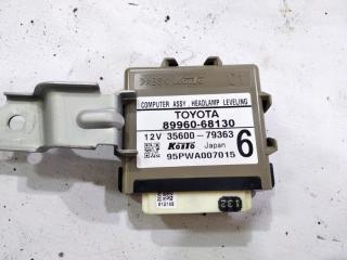 Электронный блок TOYOTA WISH 2009