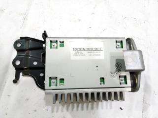 Усилитель магнитофона TOYOTA WISH 2009