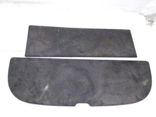 Пол багажника пластик задний TOYOTA COROLLA FIELDER 2000