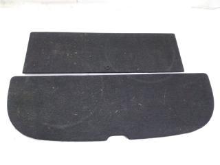 Пол багажника пластик задний TOYOTA COROLLA FIELDER 2006