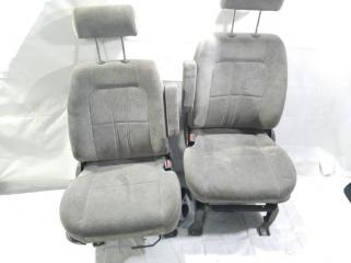 Запчасть сидение заднее MAZDA MPV 1998