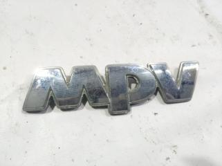 Запчасть лейба MAZDA MPV 1998