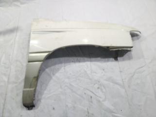 Запчасть крыло переднее правое MAZDA MPV 1998