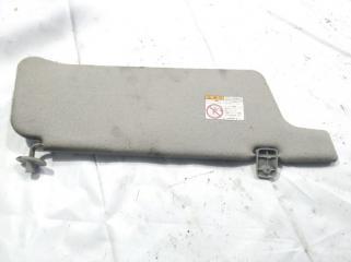 Козырек передний левый MAZDA MPV 1998