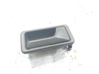 Ручка двери внутренняя задняя правая MAZDA MPV 1998 LVLR WLT LA01-58-330B 09 контрактная