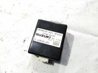 Блок управления дверьми SUZUKI ESCUDO 2002