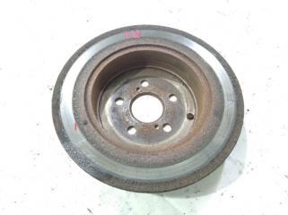 Тормозной диск задний левый TOYOTA CALDINA 2006