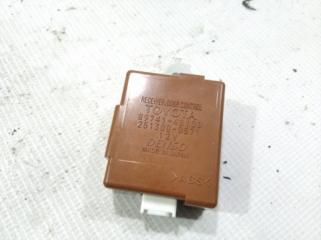 Блок управления дверьми TOYOTA HARRIER 2003 ACU30 1MZFE 8974148100 контрактная
