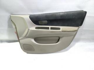 Обшивка дверей передняя правая NISSAN LIBERTY 2001