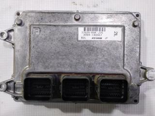 Блок управления efi передний HONDA FIT SHUTTLE 2012