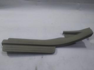 Накладка на порог салона задняя левая PASSO SETTE 2009 M502E 3SZFE