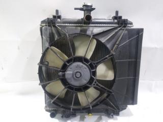Радиатор основной TOYOTA PASSO SETTE 2009