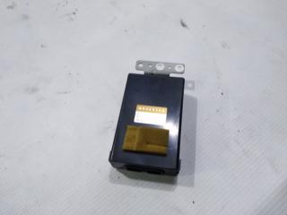 Блок управления кондиционером MITSUBISHI PAJERO 2000
