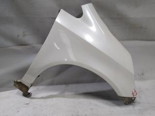 Крыло переднее правое HONDA FIT 2004