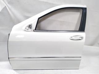 Дверь передняя левая Mercedes-Benz S-CLASS 1998