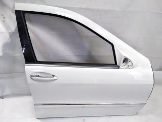 Дверь передняя правая Mercedes-Benz S-CLASS 1998