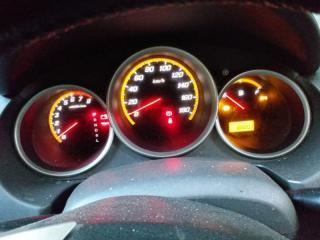 Двигатель передний HONDA FIT 2004