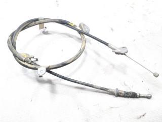 Тросик ручника задний левый TOYOTA PRIUS 2015