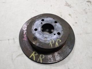 Тормозной диск задний правый TOYOTA ESTIMA 2008
