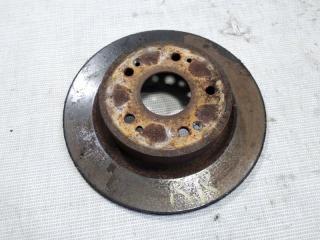 Тормозной диск задний правый HONDA VEZEL 2013