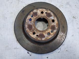 Тормозной диск задний левый HONDA VEZEL 2013